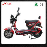 Bici eléctrica de la vespa de la rueda barata 250W 2
