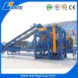 販売のためのQt6-15cの空のブロック機械は、コンクリートブロック機械に値を付ける