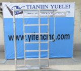 Gate를 가진 Galvanized Steel Portable Cattle Yard Panel