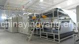 3-Layer化学結合の詰め物のオーブン機械