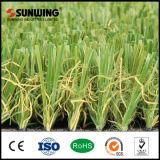 fornecedores artificiais profissionais da grama verde de 30mm em China