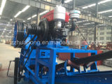 유연한 Popular Wheeled Crusher Move Jaw Crushing Plant 또는 Mobile Stone Crushing