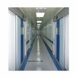 BerufsOperation Raum Hospital Door mit Resin Plate