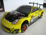 Kit eléctrico del coche del juguete del juguete teledirigido del coche, coche de la deriva de RC