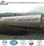 China Top 10 Products Corrugated Metal Culvert Pipe em Hot Sale