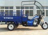 triciclo del carico 150cc con il motociclo di vetro anteriore del Assy/cinque rotelle (TR-18)