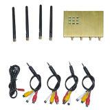 D58-4 Fpv 5.8GHz 4CH Diversity Receiver