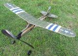 고무줄 강화된 거품 비행기 장난감 모형 장비 PT1201
