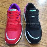 Новая женщина высокого качества Fashiont типа резвится тапка идущих ботинок ботинок (LT1532)