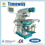 RAM Type Universal Milling Machine와 Horizontal 밀러