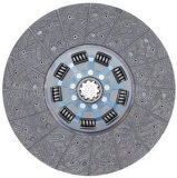 Professional Supply Original Clutch Disc para Sinotruk HOWO