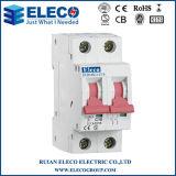MCB van uitstekende kwaliteit 1p Mini Circuit Breaker (ELB10K Series)