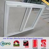 Kundenspezifische Farben und Größe Pvcu Rahmen-Hurrikan-Auswirkung-schiebendes Fenster