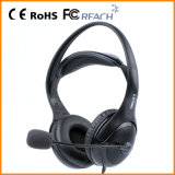 Mic (RMT-502)를 가진 컴퓨터 Accessories PC Headset Gaming Headset