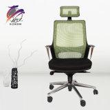 Présidence commerciale de base en nylon de bureau de travail de meubles