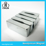 Ímã do Neodymium do bloco N50 da terra rara