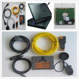 für BMW Icom A2 sachverständigen Laptop des Isis-Isid Modus-X200t