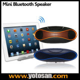 Portable Wireless Mini Rugby Shape Bluetooth Speaker