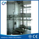 Équipement dissolvant efficace d'alcool illégal d'équipements de distillerie d'alcool d'éthanol d'acétonitrile d'acier inoxydable de prix usine de Jh Hihg