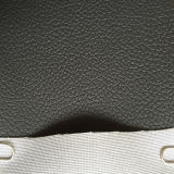 PVC Leather di alta qualità per Top Brand Car Seat (HS-PVC1610)