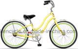 De Fiets van de Kruiser van het Strand van het meisje/Dame Beach Cruiser Bicycle/de Fiets van de Kruiser van het Strand van de Jongen