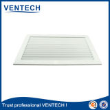 Weißes Color Supply Air Grille für Ventilation Use