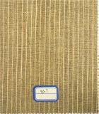 Capelli che scrivono tra riga e riga per il vestito/rivestimento/uniforme/Textudo/9807 tessuti
