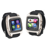 Venda por atacado Android 4.42 OS Smart Watch Mobile Phone
