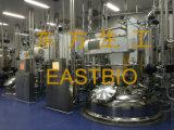 Fermentadora microbiana automática modificada para requisitos particulares del acero inoxidable