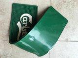 De Plastic Promotie Zachte Stootkussens van uitstekende kwaliteit van de Staaf van pvc Bubber (BM-002)