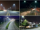 24V Solar 30With40With60W LED Street Light