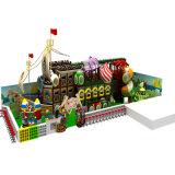 Schöne lustige Kind-weicher Innenspielplatz mit Fabrik-Preis