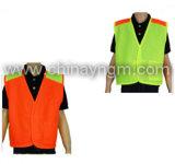 Segurança reflexiva Vest-Y1986