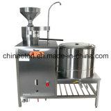 Fabricante cheio do leite do grão de soja da função