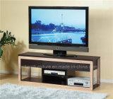 Governo/basamento di legno della melammina TV per mobilia domestica (DMBQ031)