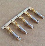 Terminal 1-66103-8 van de Kabel van het gouden Plateren