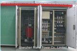 2500kVA 11kv, 22kv asciugano il tipo trasformatore continentale