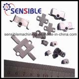精密鋼鉄カスタム金属板の部品