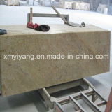 Kashmir Gold Granite for Kitchen Countertop, Worktop, Table Top (YQA-GC1011)