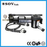 空のプランジャの単動シリンダー(SOV-RCH)