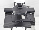 Fm-412 Microscoop van de Kwaliteit van het Onderzoek Trinocular de Industriële Omgekeerde voor TandLaboratorium