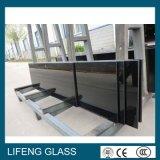 Храньте передним стекло печатание шелковой ширмы отлакированное стеклом