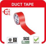 La cinta del conducto del paño de algodón de la alta calidad