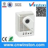 Ajustable bimetálico termostato, termostato mecánico de temperatura (Fzk011)