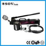 100ton SOV単動薄い油圧ジャックシリンダー(SOV-RCS)