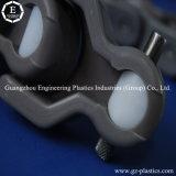 機械配達ベルトのための高品質POM Delrinのコンベヤーの鎖