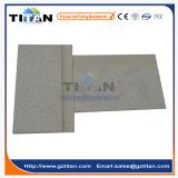 Materias primas de la tarjeta del silicato del calcio del No-Asbesto