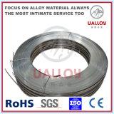 alambre de la resistencia térmica 0cr25al5 de 0.3m m para el secador de pelo