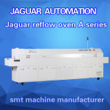 PCB Soldadura Máquina SMT convección Horno de reflujo (A8 )