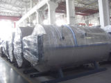 Pétrole de code d'Asme/chaudière à vapeur à gaz (WNS1-15t/h)